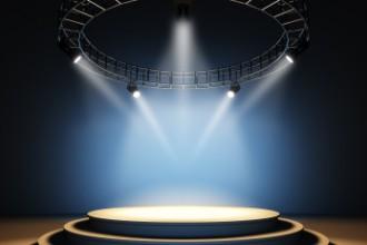 Návrhy a dodávky umělého osvětlení